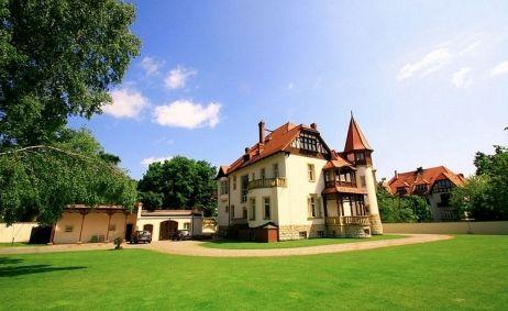 Sale weselne - Hotel Pałacyk - 53e23d658ed62galeria14.jpg - SalaDlaCiebie.pl