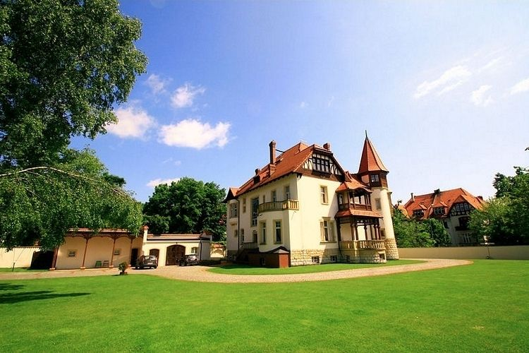 Sale weselne - Hotel Pałacyk - SalaDlaCiebie.com - 1