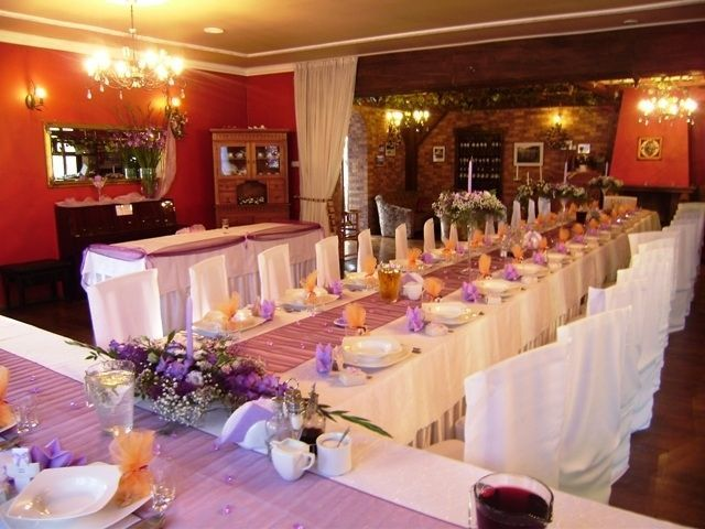 Sale weselne - Mariaż - SalaDlaCiebie.com - 1