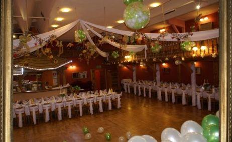 Sale weselne - Restauracja Lot - 53e35e8674714image7.jpg - SalaDlaCiebie.pl