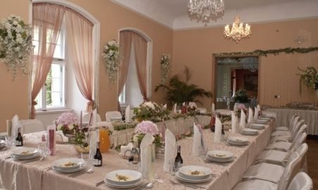 Sale weselne - Pałac Krzepice - SalaDlaCiebie.com - 3