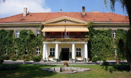 Sale weselne - Pałac Krzepice - SalaDlaCiebie.com - 1