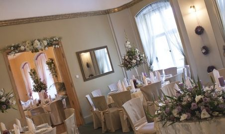 Sale weselne - Pałac Krzepice - SalaDlaCiebie.com - 10