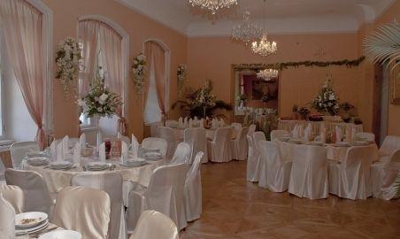 Sale weselne - Pałac Krzepice - SalaDlaCiebie.com - 4