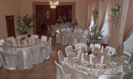 Sale weselne - Pałac Krzepice - SalaDlaCiebie.com - 8