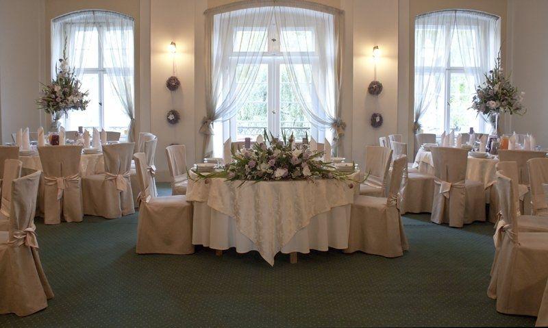 Sale weselne - Pałac Krzepice - SalaDlaCiebie.com - 9