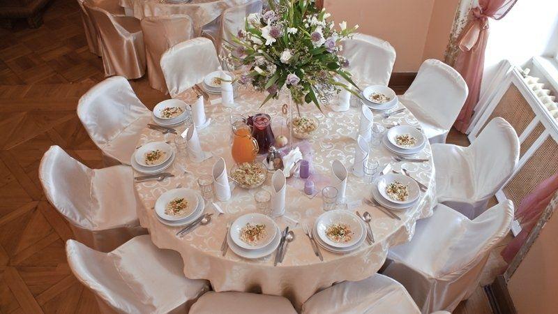 Sale weselne - Pałac Krzepice - SalaDlaCiebie.com - 7