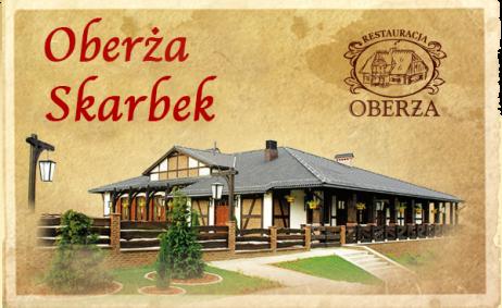 Sale weselne - Oberża Skarbek - 53e8b5f4ce3d6oberzaskarbek.png - SalaDlaCiebie.pl