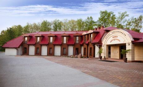 "Sale weselne - Zajazd ,,U Beaty i Violetty"" - 53e8c262148a4hotel_6_20140211_2086138247.jpg - SalaDlaCiebie.com"