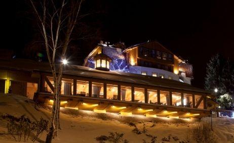 Sale weselne - Hotel Biały Kamień**** - 53eb52ee4ca23restauracjapanoramiczna.jpg - SalaDlaCiebie.pl