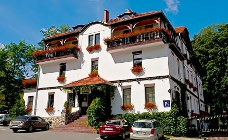 Sale weselne - Hotel Sowia Dolina*** - 53eb7568531adhotelsowiadolina1.jpg - SalaDlaCiebie.pl