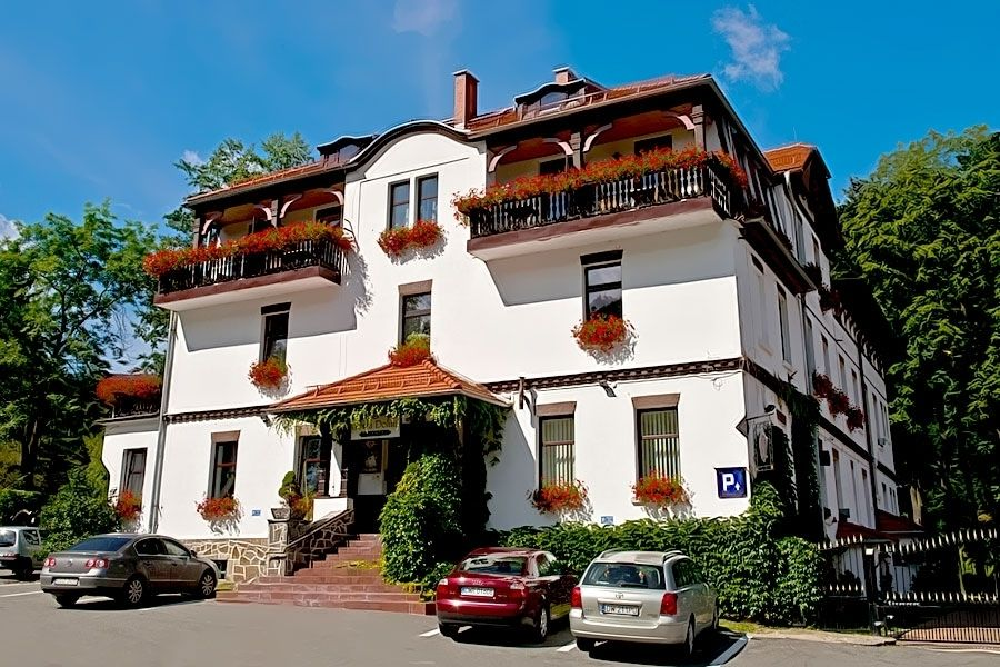 Sale weselne - Hotel Sowia Dolina*** - SalaDlaCiebie.com - 1