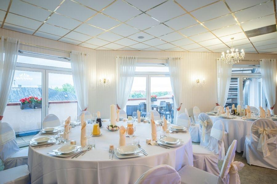 Sale weselne - Hotel Gwarna**** - SalaDlaCiebie.com - 1