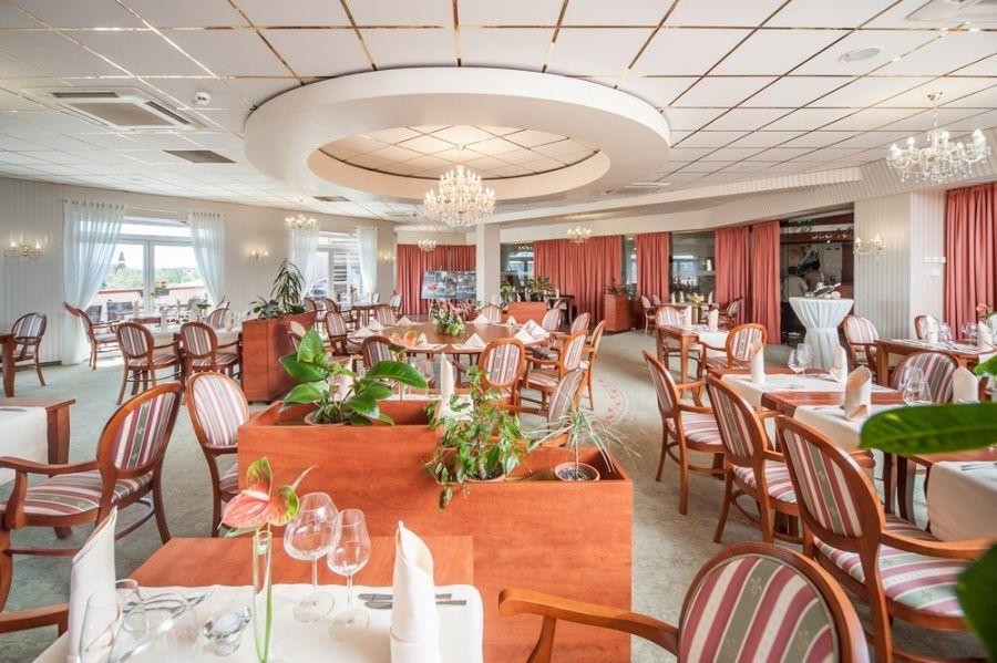 Sale weselne - Hotel Gwarna**** - SalaDlaCiebie.com - 3