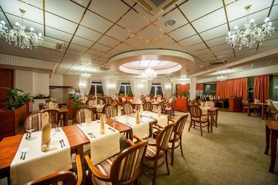Sale weselne - Hotel Gwarna**** - SalaDlaCiebie.com - 6
