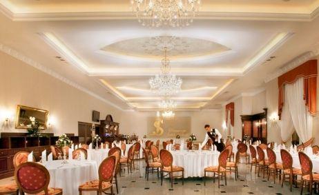 Sale weselne - Hotel Jakub Sobieski*** - 53ec9eb3db790restauracjaa11.jpg - SalaDlaCiebie.pl