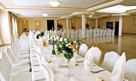 Sale weselne - Hotel Piotr - SalaDlaCiebie.com - 4
