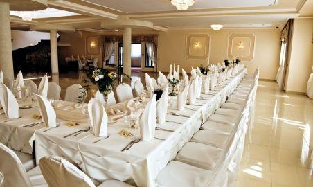 Sale weselne - Hotel Piotr - SalaDlaCiebie.com - 3