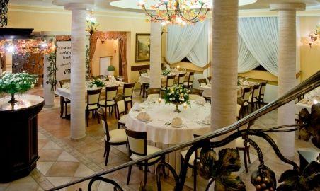Sale weselne - Hotel Piotr - SalaDlaCiebie.com - 1