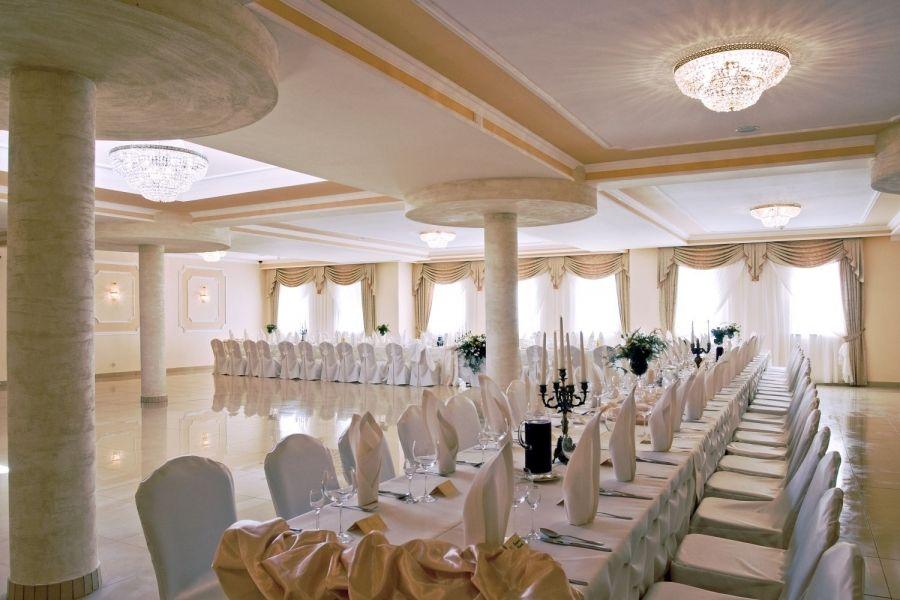 Sale weselne - Hotel Piotr - SalaDlaCiebie.com - 2
