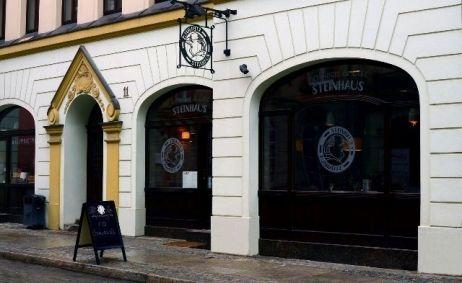 Sale weselne - Cafe & Restaurant Steinhaus - 53f34f87c6baaout_4.jpg - SalaDlaCiebie.pl