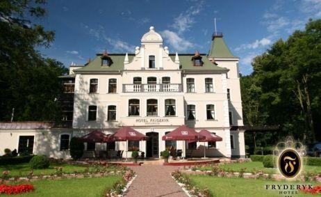 Sale weselne - Hotel SPA & Restauracja Fryderyk - 53f4665db4dc358394554.jpg - SalaDlaCiebie.pl