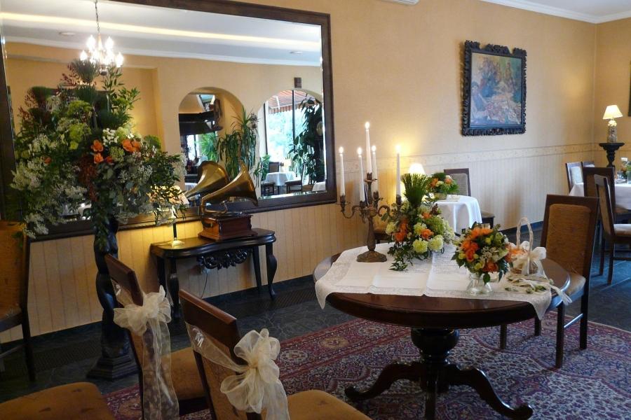 Sale weselne - Restauracja Familia - SalaDlaCiebie.com - 3