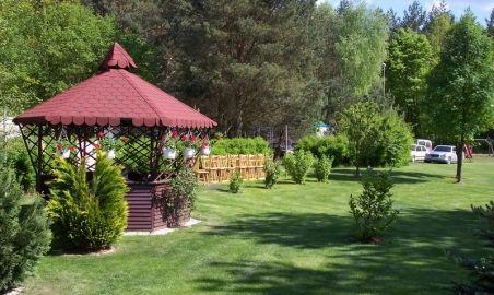 Sale weselne - Leśniczówka Przyłęsko - 53f5c18e96cc7100_2390.jpg - SalaDlaCiebie.pl