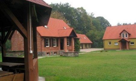 Sale weselne - Leśniczówka Przyłęsko - 53f5c19736d35foto_364.jpg - SalaDlaCiebie.pl