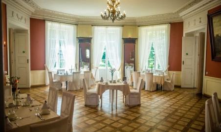 Sale weselne - Pałac Racot - SalaDlaCiebie.com - 8