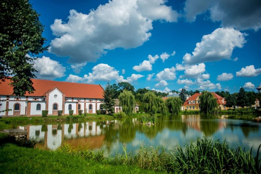 Sale weselne - Pałac Racot - SalaDlaCiebie.com - 1