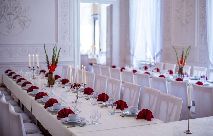 Sale weselne - Pałac Racot - SalaDlaCiebie.com - 5