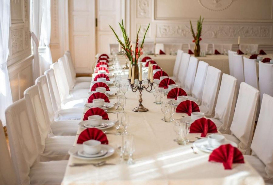 Sale weselne - Pałac Racot - SalaDlaCiebie.com - 7