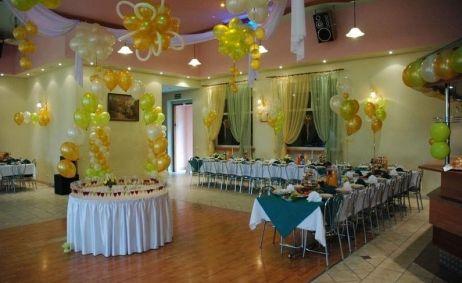 Sale weselne - Restauracja Tatarak - 53fcd812c3e193tatarak.jpg - SalaDlaCiebie.pl