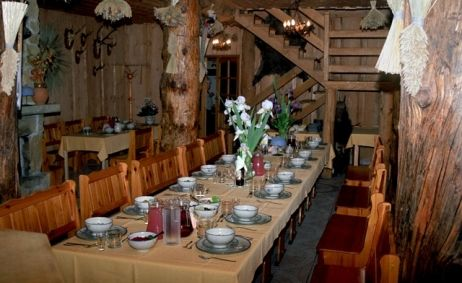 Sale weselne - Hotel Protea*** - 53fef53cf15b3chata_11.jpg - SalaDlaCiebie.pl