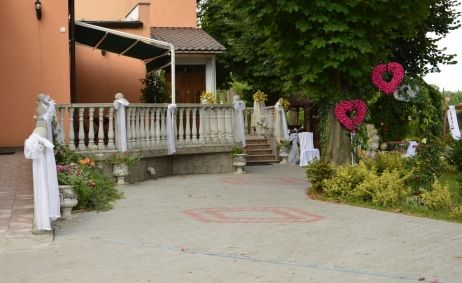 Sale weselne - Restauracja Leśna Ostoja - 54047943279c2image005.jpg - SalaDlaCiebie.pl