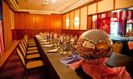 Sale weselne - Green House Restaurant & Bar - SalaDlaCiebie.com - 3