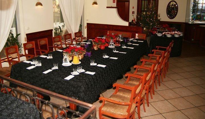 Sale weselne - Green House Restaurant & Bar - SalaDlaCiebie.com - 4