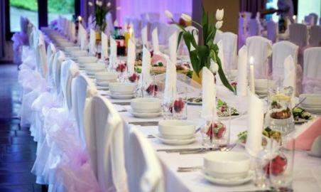 Sale weselne - Ośrodek Wypoczynkowy Gwarek - SalaDlaCiebie.com - 15