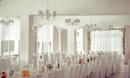 Sale weselne - Ośrodek Wypoczynkowy Gwarek - SalaDlaCiebie.com - 12