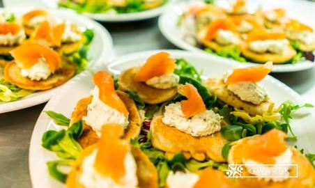 Sale weselne - Ośrodek Wypoczynkowy Gwarek - SalaDlaCiebie.com - 7