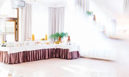 Sale weselne - Ośrodek Wypoczynkowy Gwarek - SalaDlaCiebie.com - 5