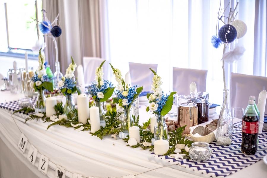 Sale weselne - Ośrodek Wypoczynkowy Gwarek - SalaDlaCiebie.com - 11