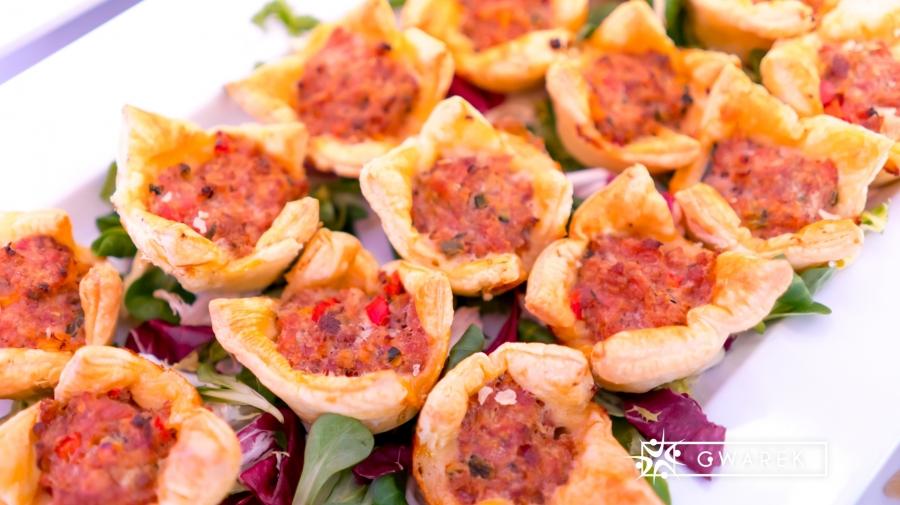 Sale weselne - Ośrodek Wypoczynkowy Gwarek - SalaDlaCiebie.com - 8
