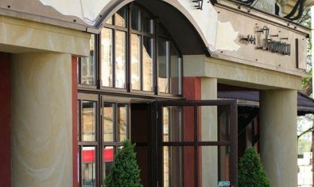 Sale weselne - Hotel Nowodworski - SalaDlaCiebie.com - 23
