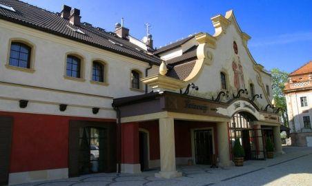 Sale weselne - Hotel Nowodworski - SalaDlaCiebie.com - 1