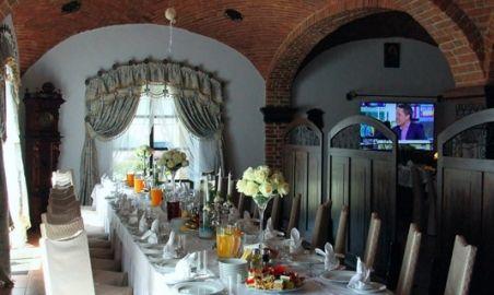 Sale weselne - Hotel Nowodworski - SalaDlaCiebie.com - 2