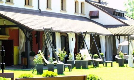 Sale weselne - Hotel Nowodworski - SalaDlaCiebie.com - 25