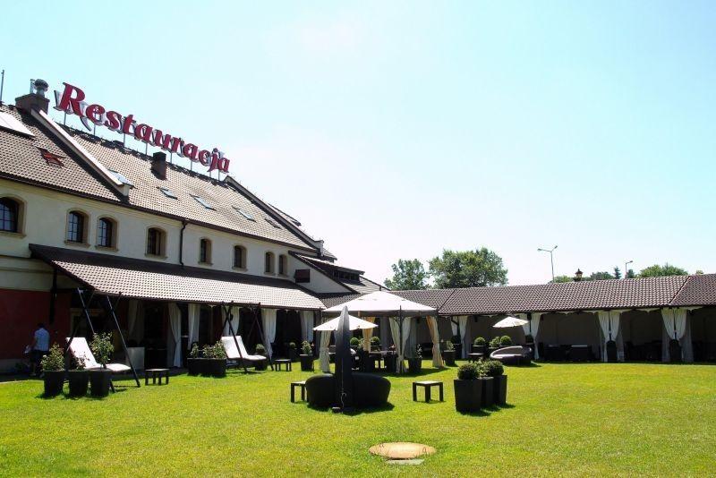 Sale weselne - Hotel Nowodworski - SalaDlaCiebie.com - 24