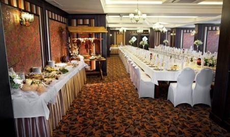 Sale weselne - Hotel Kryształ**** Conference & SPA - SalaDlaCiebie.com - 2